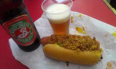 Hutch House of Hot Dogs dans le 10ème