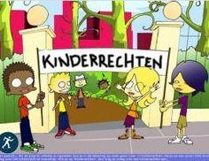 Kinderrechten