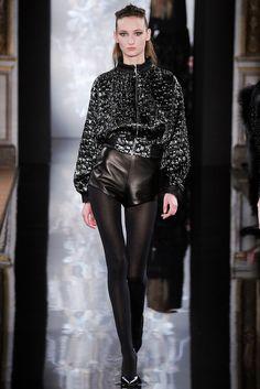 Valentin Yudashkin Fall 2014 Ready-to-Wear Collection Photos - Vogue
