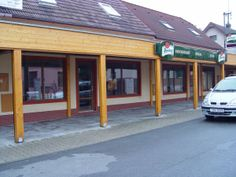 OSKAR Neratovice - restaurace - klub - sushi
