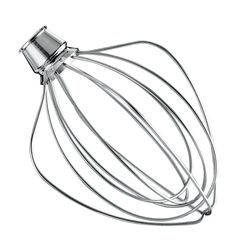 Deluxe Value KitchenAid K45WW Wire Whip for Tilt-Head Stand Mixer