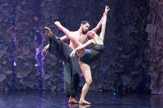 Balletto di Roma | FUTURA Ballando con Lucio | Al Carcano dal 7 al 9 ottobre 2016