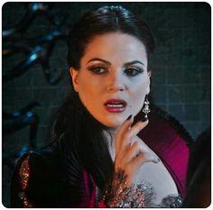 OUAT Evil Queen