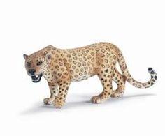 $4.97 Leopard by Schleich