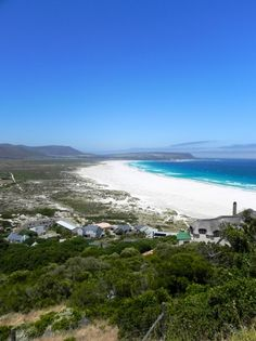 Noordhoek beach, Noordhoek, Western Cape, South Africa
