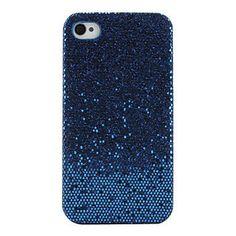 sparkly iphone 4 case