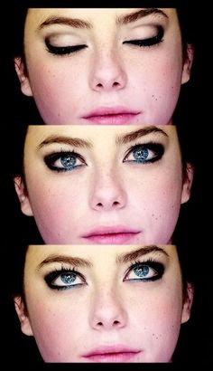 eyes pop!