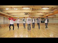 ▶ GOT7_난 니가 좋아(I Like You)_Dance Practice - YouTube