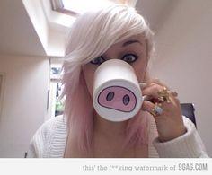 Piggidy :)
