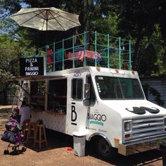 Repaso de las imágenes de street food y food trucks, que más han gustado este año, en nuestras redes sociales y en Foodtruckya.com