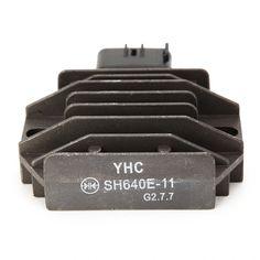 Regulator Rectifier Stabilizer Voltage For Honda TRX400EX Suzuki LTZ400 Yamaha YFM450 Wolverine