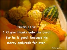 GIVING is part of #Thanksgiving