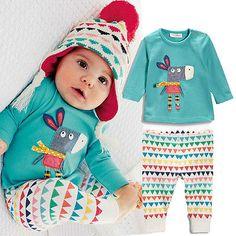 >> Click to Buy << Christmas Children Baby Girls Boys Nightwear Sleepwear Pajamas Set Two-pieces #Affiliate