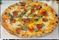 Pizza Index Italien - Pizzeria da Gennaro - Die beste Pizza Italiens - Lifetravellerz Blog