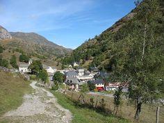Gavarnie (Hautes Pyrénées)