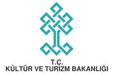 T.C. Kültür ve Turizm Bakanlığı Vektörel Logosu [EPS-PDF] - Republic of Turkey Ministry of Culture and Tourism