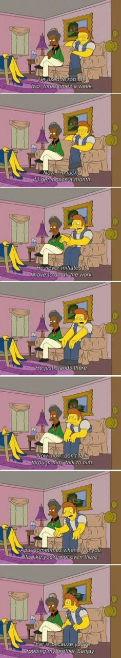 Serious Relationship Problems, Simpsons | humour | funny | follow @sophieeleana