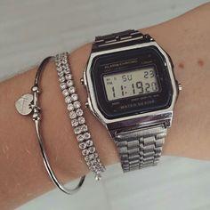 550c1d1b085 129 melhores imagens de Relógio Casio