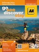 Marlborough regional visitor guide - Download or view online our FREE ebook from www.aatravel.co.nz for places to stay, things to see and do, maps, travel tips and discount vouchers for Marlborough activities and accommodation.