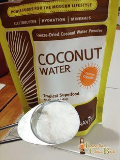 Heath Benefits of Coconut Water in Your Diet