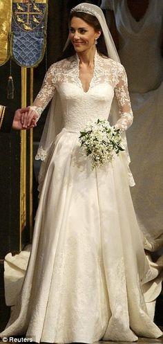 Kate middleton becomes a princess
