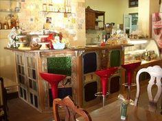 Café San Telmo (Teresópolis, Rio de Janeiro, Brasil)
