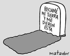 Caricatura periodística: ejemplo