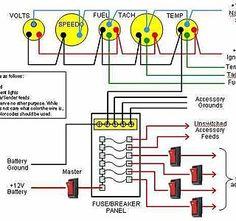 Dessine-moi... un tableau électrique Boat Wiring, Led 12v, Diagram, Distribution Board, Pocket Charts, Electric, Drawing Drawing