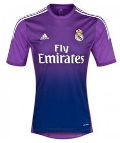 Camiseta de portero del Real Madrid 2013/2014 [096] - €16.87 : Camisetas de futbol baratas online!