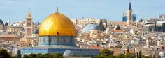 Explore Israel with Troy Tours. This 8-Day Vacation package includes all accommodations and most meals.