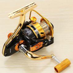 26.49$  Buy now - https://alitems.com/g/1e8d114494b01f4c715516525dc3e8/?i=5&ulp=https%3A%2F%2Fwww.aliexpress.com%2Fitem%2FEF1000-7000-Series-Aluminum-Spool-Superior-Ratio-5-5-1-Spinning-Fishing-Reels-10BB-Folding-Arm%2F32731717865.html - EF1000 - 7000 Series Aluminum Spool Superior Ratio 5.5:1 Spinning Fishing Reels 10BB Folding Arm Baitrunner Carp Spinning Reel