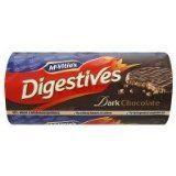 Mcvities Digestive Dark Chocolate 300g 3 Pack - http://bestchocolateshop.com/mcvities-digestive-dark-chocolate-300g-3-pack/