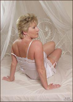 slip heaven | ANNE MARIE IS A MATURE SLIP HEAVEN MODEL.