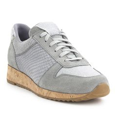 Zapatilla corcho piel FOSCO Outlet, Sneakers, Shoes, Fashion, Breakfast, Slippers, Winter, Fur, Sports