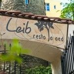 Leib Resto Ja Aed Tallinn