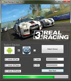 Download Real Racing 3 Hack Androd – iOS from http://gamesfixer.com/real-racing-3-hack/