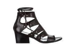 gladiator sandal - fiorifrancesi