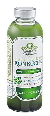 10 Best Kombucha Brands To Drink, According Nutritionists Best Kombucha, Kombucha Brands, Organic Raw Kombucha, Fermented Tea, Alcohol Content, Pineapple Coconut, New Flavour, Natural Flavors