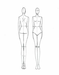 fashion designs sketches models rCLakO5x