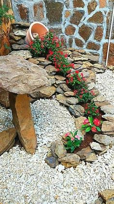 Learning how to design a rock garden will arm you with enough design knowledge and inspiration to get out there and make your lawn more beautiful. There just as many ways to design your garden as…MoreMore #GardeningIdeas