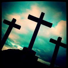 Tres cruzes