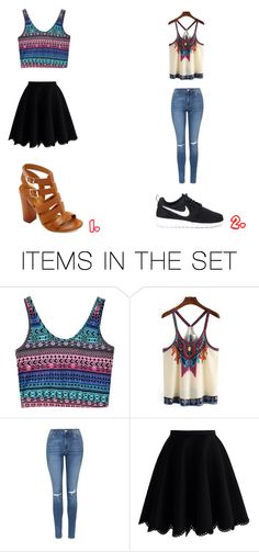 """Untitled #22"" by ana-spatacean on Polyvore featuring art"