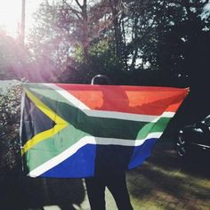 You cannot call yourself a proud South Africa without waving one of these around when a sports (Springbok) game is on! Express your love for our beautiful SA with one of these flags x 150 CentimetersOnly 10 flags left! South African Flag, Sports Gifts, Gifts For Him, Flags, Outdoor Decor, Etsy, Beautiful, Game, Products