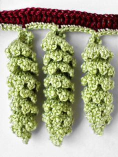 MyPicot | Free crochet patterns; various interesting trims http://www.mypicot.com/crochet_patterns_tutorials_02.html