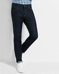 slim leg slim fit flex stretch jean