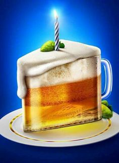 Happy Birthday and have a nice evening. I'm always lucky and . - Happy Birthday and have a nice evening. I'm always lucky and … – Birthday invitation printab - Happy Birthday Pictures, Happy Birthday Messages, Happy Birthday Quotes, Happy Birthday Greetings, Happy Birthday Drunk, Birthday Beer, Birthday Cake, Birthday Invitations, Champagne Birthday