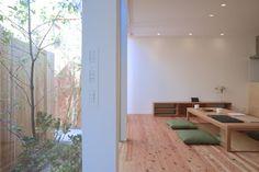 japan-architects.com: 内覧会