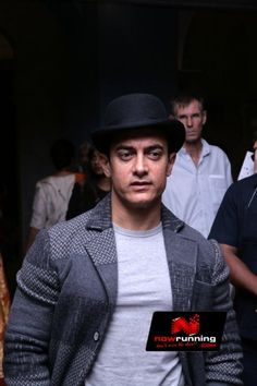 Aamir Khan at Inaugural of Indo-French Festival