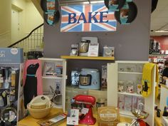You will find all your baking essentials here at Austins