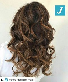 #Repost @centro_degrade_joelle with @repostapp ・・・ Only for you _ Degradé Joelle  #cdj #degradejoelle #tagliopuntearia #degradé #igers #musthave #hair #hairstyle #haircolour #longhair #ootd #hairfashion #madeinitaly #wellastudionyc #bride